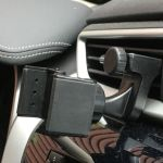 Square Jellyfish Jelly-Grip Car Air Vent Mount Product Review