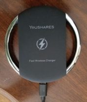 YouShares Fast Wireless Charger