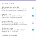 Hiya vs Should I Answer:  Scam Call Blocker Comparison