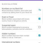 Hiya vs Should I Answer:  Scam Call Blocker Comparison