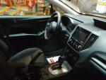 Phone and GPS Mounts for a Subaru Crosstrek