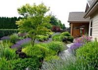 Rock Gardens, Mediterranean Gardens   Mount Hood Gardens, Inc.