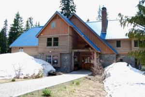 Mount Hood Cultural Center & Museum