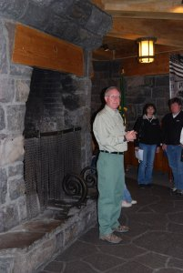 Timberline Lodge Tour Guide