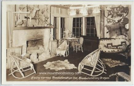Rhododendron Inn