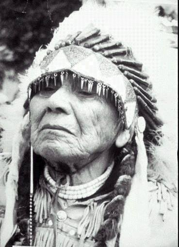 Chief Tommy Thompson