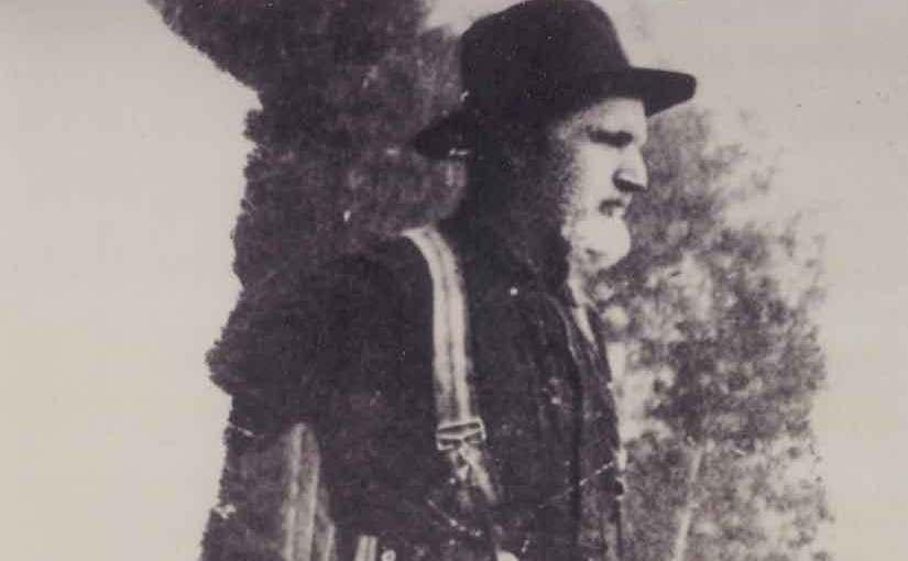 Samuel Welch 1880