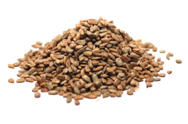 Roasted Salted Sunflower Seeds in Bulk at Mount Hope