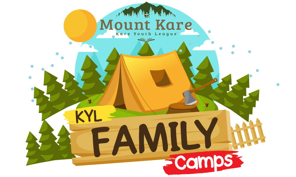 Mount Kare Family Camps logo