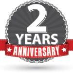 web design agency London - Mount Media - Two year anniversary