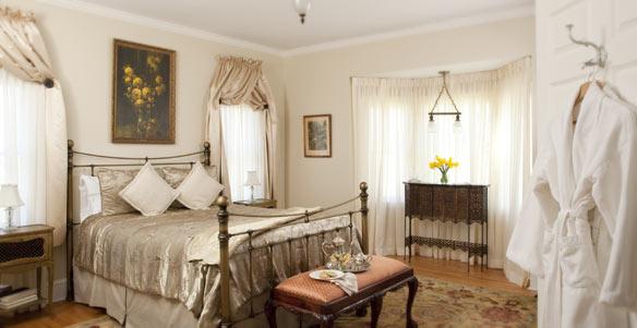 Isabel's Parlor