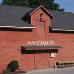 best antique malls in hudson valley ny