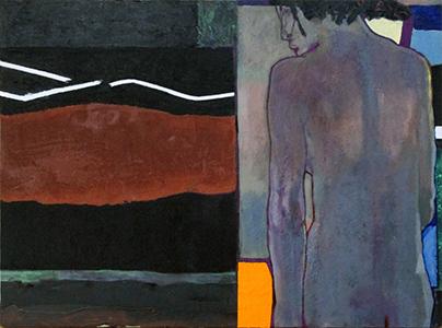 Thomas Micchelli at John Davis Gallery