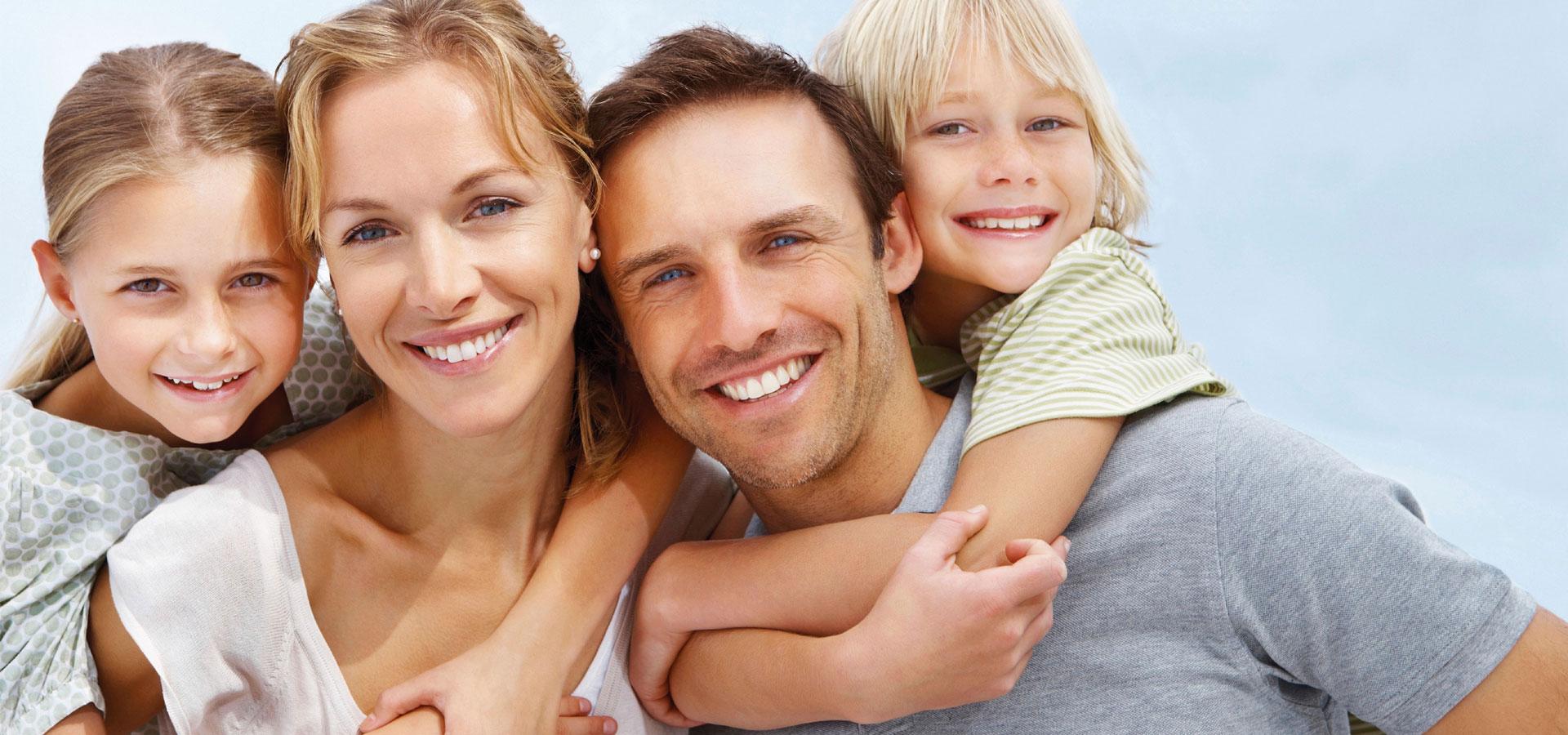 mount pleasant family dentist
