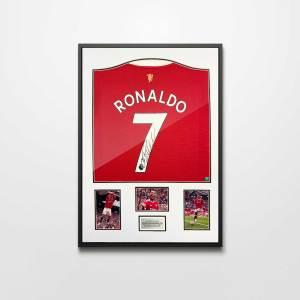 authentically-signed-cristiano-ronaldo-shirt