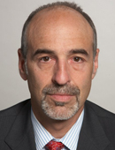 Photo Of Marc Rubinstein