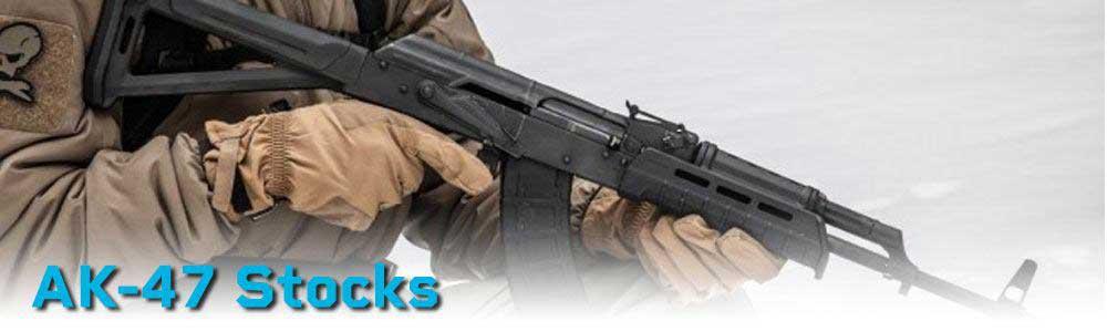 Saiga 308 Products Tapco Stock