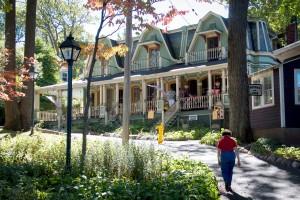 History House