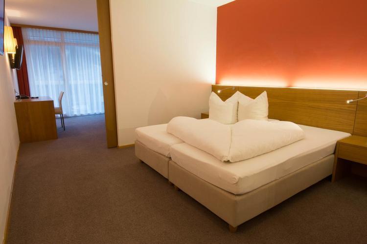 Hotel Alpenland In Sankt Anton Austria Mountvacation Co Uk