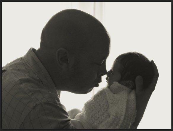emotionally responsive father