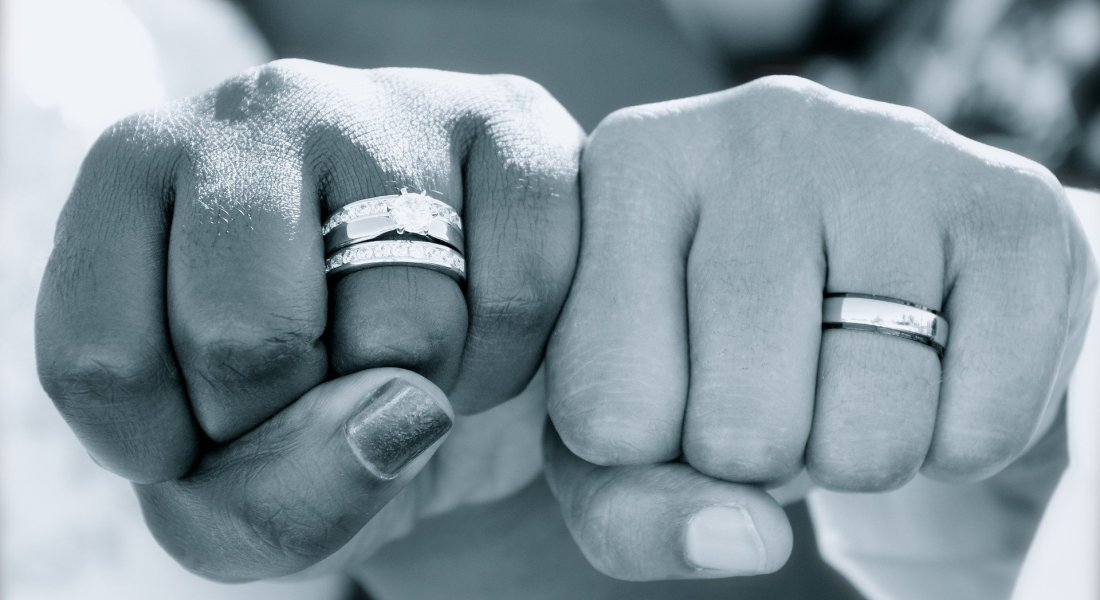 what is purpose of marriage (non-religious)