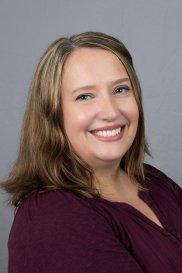 Dr. Jennifer McEwan
