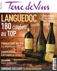 Magazine Terre de vin