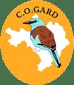 Logo C. O. Gard