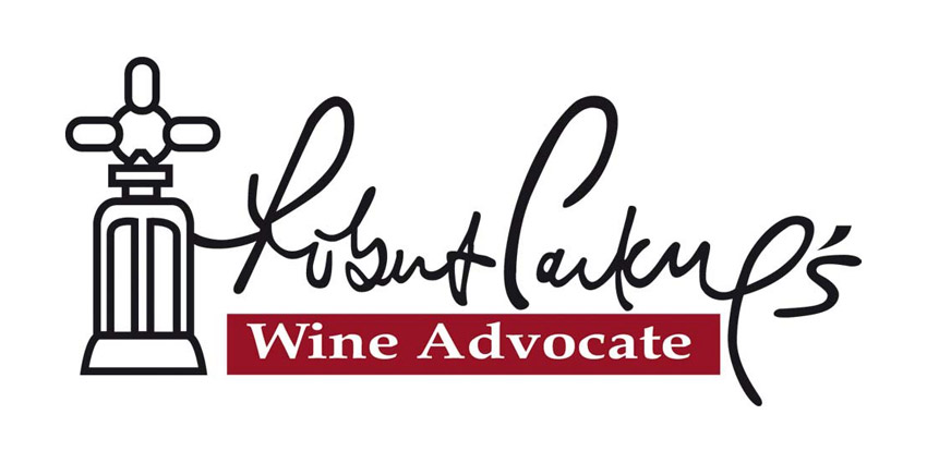 Robert Parker, The Wine Advocate