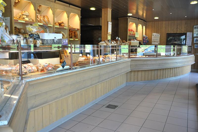 Mourot Agencement  Boulangerie