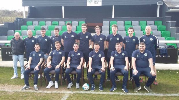 mousehole afc reserves 2nd XI