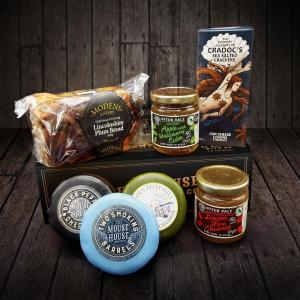 Chutney and Cheese Hamper