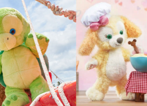"""'Olu and Cookie make a splash as they join """"Friends of Duffy"""" collection overseas"""