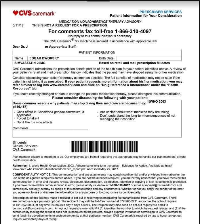 Cvs Caremark Prior Authorization Form - Idee per la decorazione di
