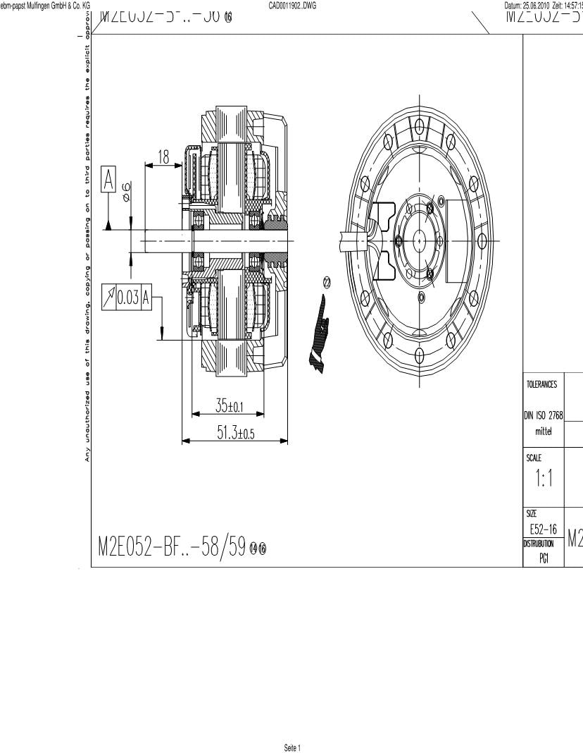 hight resolution of ebm papst motor wiring diagram