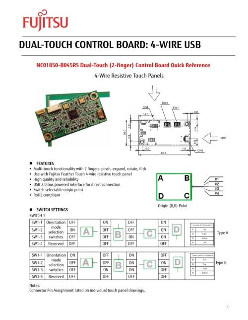 small resolution of 4 wire usb diagram
