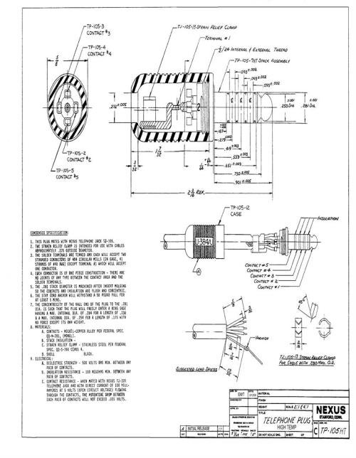 small resolution of  wiring diagrams 8 pin enlarge amphenol tp 105 amphenol phone connectors mouser enlarge