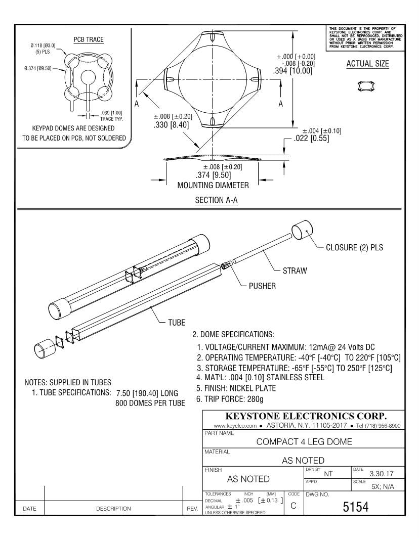 5050 led strip wiring diagram tr6 20 smd database off on smt electromechanical mouser fuse