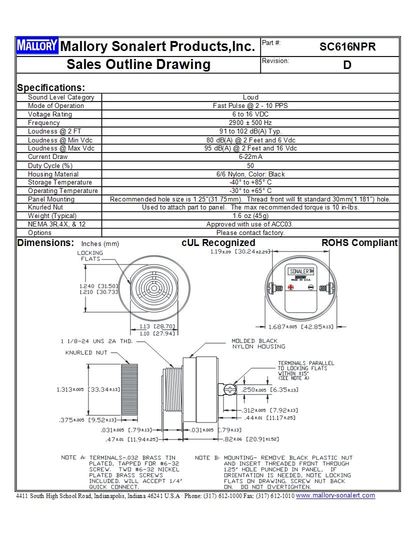 medium resolution of mallory wiring diagram 607 schematics wiring diagrams u2022 rh ssl forum com mallory hyfire wiring