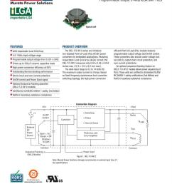 okl2 wiring diagram wiring library4 5 v to 14 v non isolated dc dc converters mouser [ 828 x 1068 Pixel ]