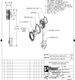 panduit cat5e jack wiring diagram 644 iaebh panduit modular connectors ethernet connectors rh [ 828 x 1068 Pixel ]