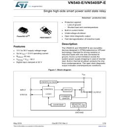 e paper technology block diagram images gallery stmicroelectronics smd smt powerso 10 1 driver gate [ 828 x 1068 Pixel ]