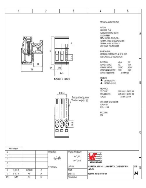small resolution of screw terminal 3 5mm wiring diagram wiring library rh 96 evitta de 4 pin 3 5mm audio jack diagram iphone 3 5mm 4 pin wiring schematic