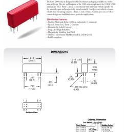 spst reed relay wiring diagram [ 828 x 1068 Pixel ]