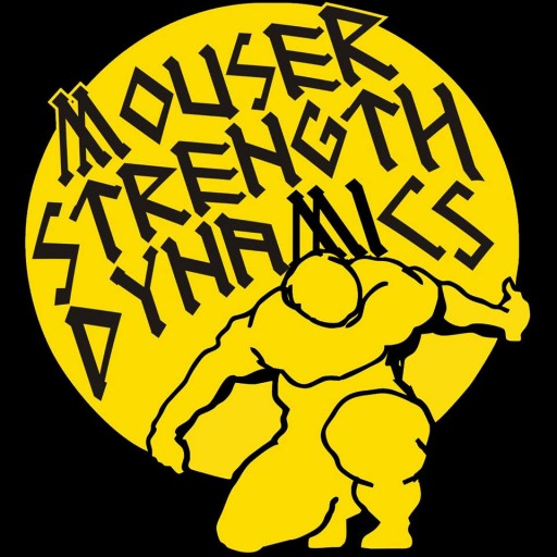 Mouser Strength Dynamics