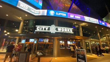 Review City Works Eatery And Pour House At Disney Springs Mousesteps