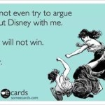 Sure. I Love Disney. But If You Want An Honest Opinion? I'm Not Afraid To Give It!