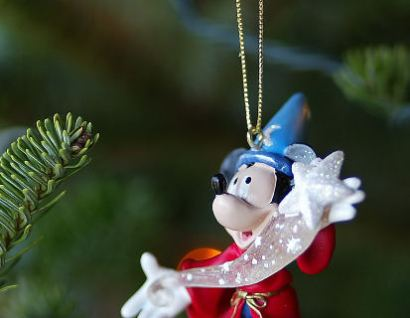 Top Ten reasons to visit Walt Disney World during the holiday season