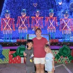Tips For The Must-See Osborne Family Spectacle Of Lights