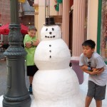 Disney Winter Travel: Pros and Cons